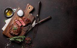 Comment se débarrasser d'un vieux couteau de cuisine rouillé ?